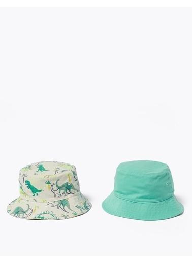 Marks & Spencer Şapka Yeşil